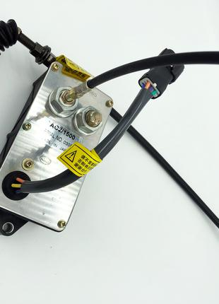 Дроссельный двигатель экскаватора AC2/1500 для экскаватора Sany