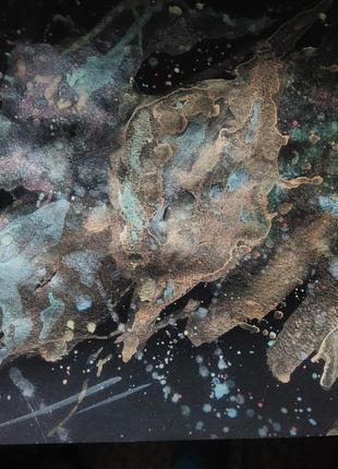 Медитативная живопись, абстракция