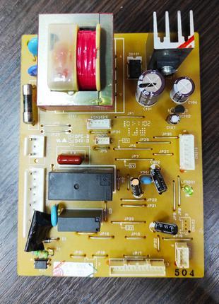 Плата, модуль, PCB MAIN, PTR-Z660EMX017 к Холодильнику Hitachi