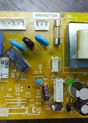 Плата, модуль, PCB MAIN, PTR-T190W 039 к Холодильнику Hitachi
