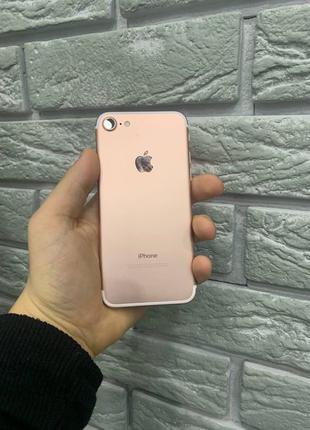 Айфон iPhone 7 128GB Оригинал Rose Gold также 5S/6/6S/8/X/XR/Plus