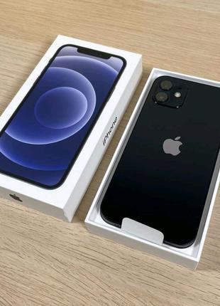 iPhone 12 64/128/256Gb Blue (ВСЕ ЦВЕТА) Магазин! Опт от 1 шт!