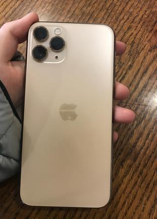 Айфон 11 Pro 256 ГБ