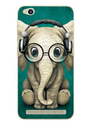 Красивый чехол для телефона Xiaomi redmi 5a
