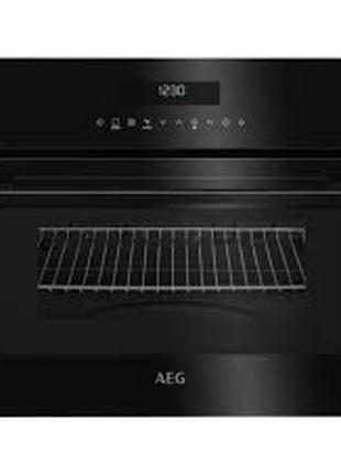 Встраиваемая микроволновая печь AEG KMR721000B