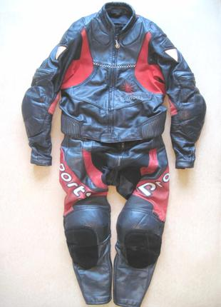 Мотокостюм Hein Gericke, размер 54