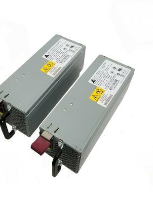 """Блок питания +12В ток 35А """"Delta Electronics"""" DPS-430DB"""