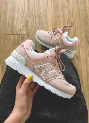 Нью беланс 🌺женские кроссовки