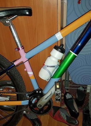 Велосипед scott giant pride