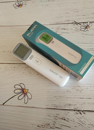 ELERA безконтактный термометр, медицинский, градусник, детский...