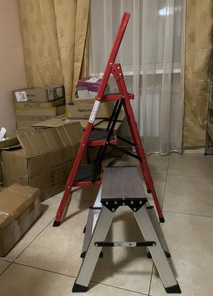 Лестница (2 ступеньки)