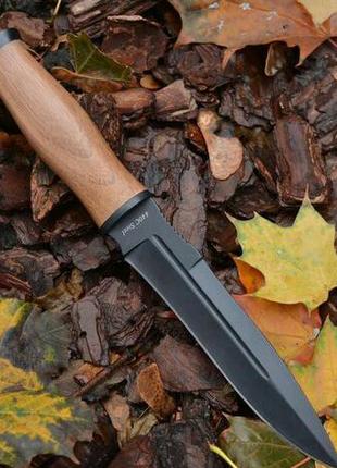 Нож нескладной 2654LWP