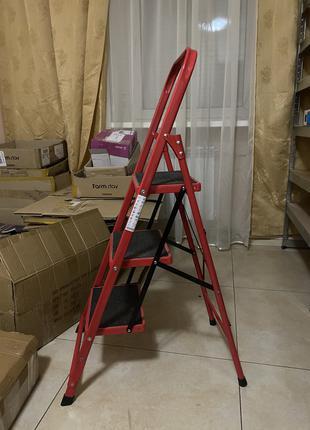 Лестница(3 ступеньки)
