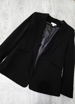 Жакет/пиджак удлиненный женский