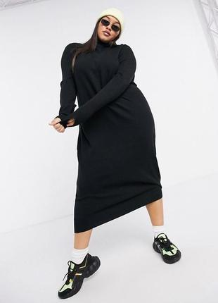 Платье collusion для asos
