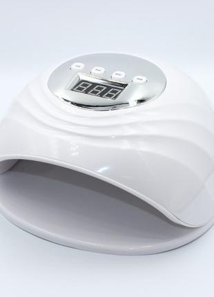UV/LED Лампа для маникюра F8, 86W