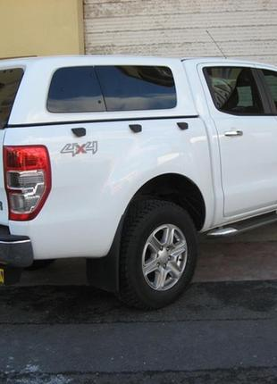 Кунг Форд Рейнджер 2018. Кунг Ford Ranger 2019