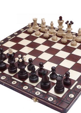 "Ambassador chess set/Шахматный набор ""Амбассадор"""