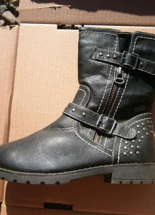 Ботинки fullstop fl-tex оригінал мембрана
