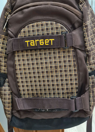 Рюкзак target original