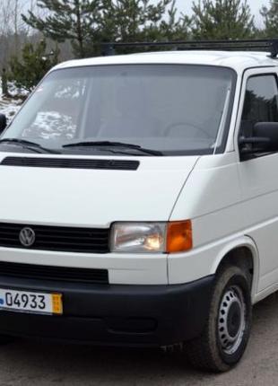 Запчасти б/у на VW T4 (Фольцваген Т4) автозапчасти шрот т4 раз...