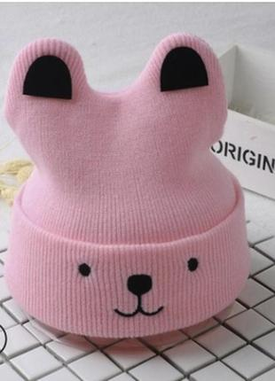 ✍🏻яркие оригинальные шапочки