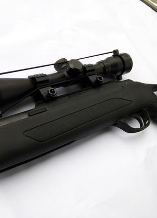 Пневматическая винтовка Hatsan 4.5