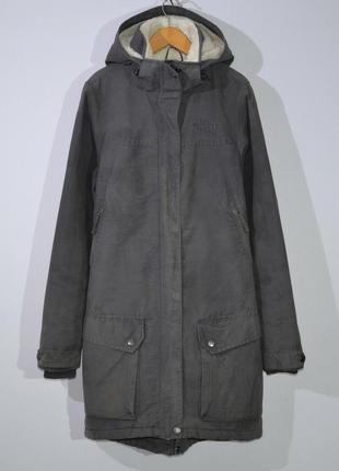 Куртка парка the north face laidies jacket
