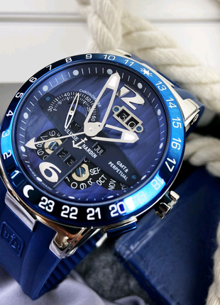 Мужские часы механические с автоподзаводом Ulysse Nardin КопияААА