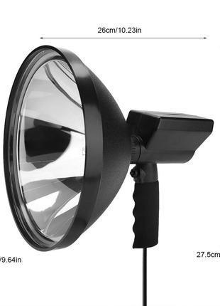 Прожектор, фонарик, фароискатель ксеноновый