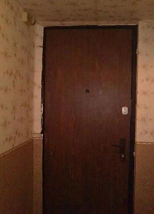 Сдам квартиру на первом этаже