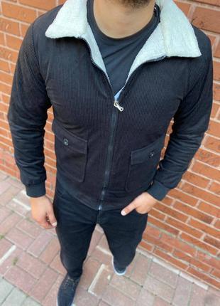 Мужская куртка весна