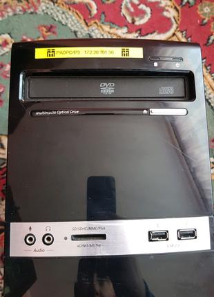 Игровой компьютер компьютер для офиса intel 775 xeon e5450 g41