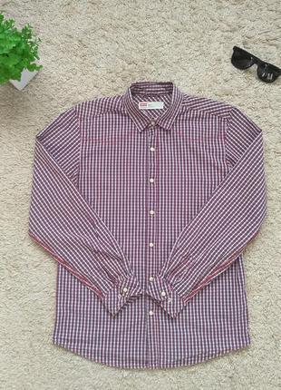 Рубашка  levi's оригинал
