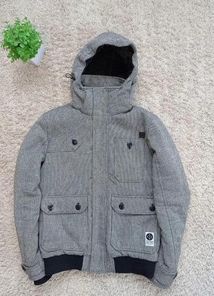 Мужская куртка house clothing vintage brand, размер м