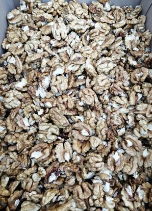 Грецкий орех (ядро)