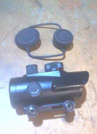 Прицел калиматорный, похож на BSA-Optics Red Dot RD30