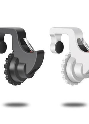 Новые триггеры PGT-1 Aim Key курки кнопки L1R1 для игр PUBGmobile