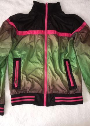 Куртка куртка весняна