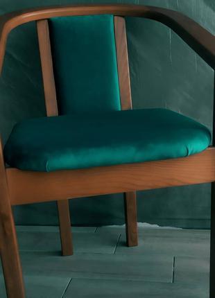 Продам два стула-кресла Монарх