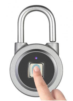 Умный замок APP LOCK открытие дверей по отпечатку пальца