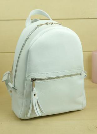 Шкіряний рюкзак, handmade, шкіряний рюкзачок, жіночий рюкзак, ...