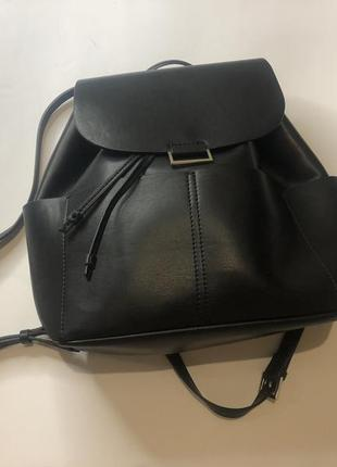 Рюкзаки от zara