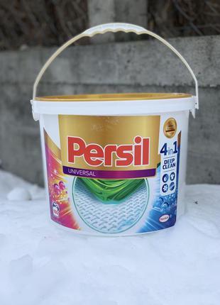 Пральний порошок persil universal  10 кг