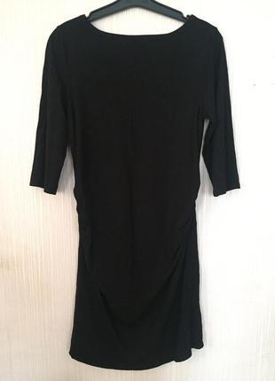Базовое платье для беременных