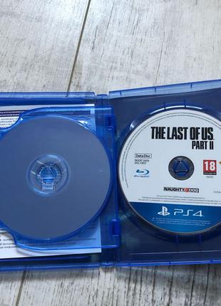 The Last of Us 2 ( PS4 )