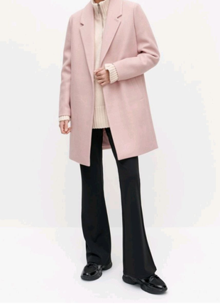 Жіноче кашемірове пальто