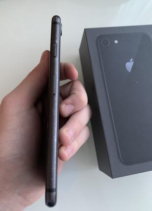 IPhone 8 64GB (never lock)