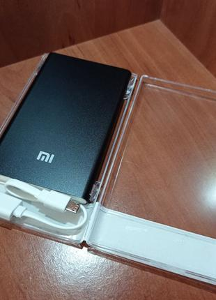 Xiaomi Mi Power Bank 12000 mAh