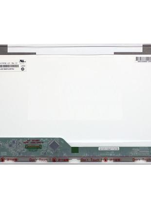 """Матрица для ноутбука 17.3""""  LED N173FGE-L23 Normal 40pin LVDS 160"""